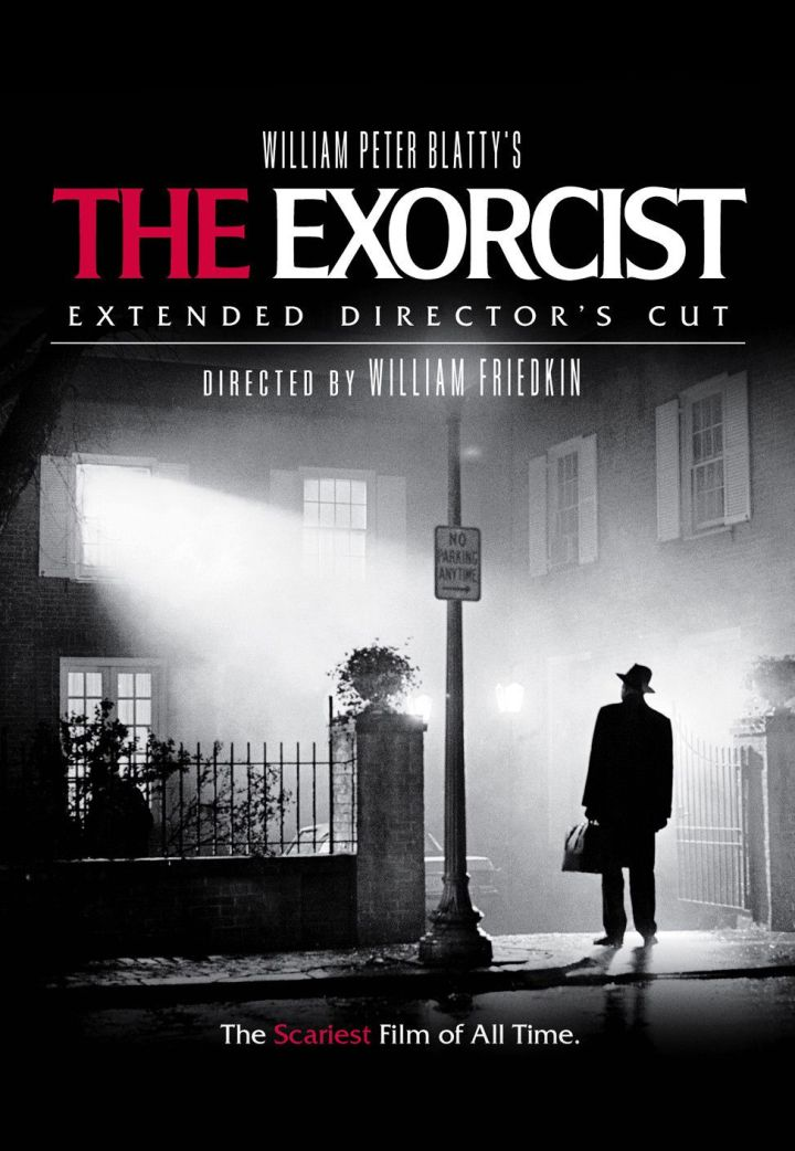 L_Exorciste
