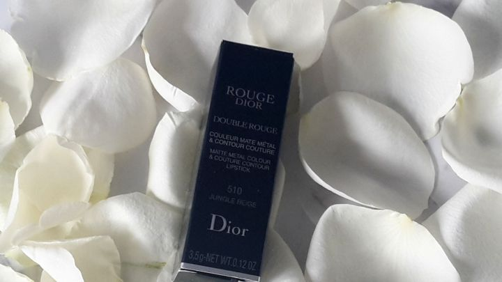 Rouge Dior DoubleRouge